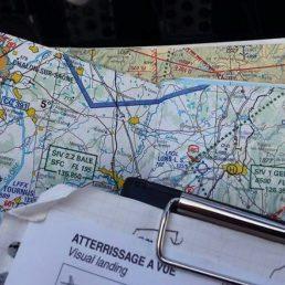 Plan de vol